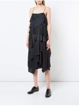 Jason Wu Grey By Drape Layered Dress