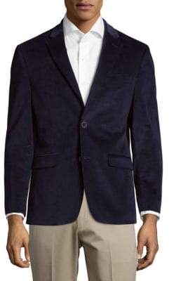 Tommy Hilfiger Corduroy Sportcoat