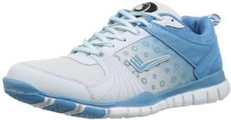Killtec Womens Galaxis Running Shoes Blue Blau (ocean/weiß/00820) Size: 36 EU (3.5 Damen UK)
