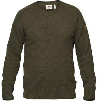 Fjallraven Ovik Re-Wool Sweater - Men's