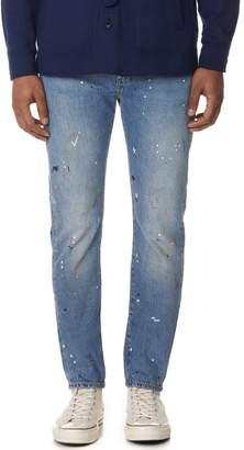 Levi's Zapt 510 Skinny Jeans