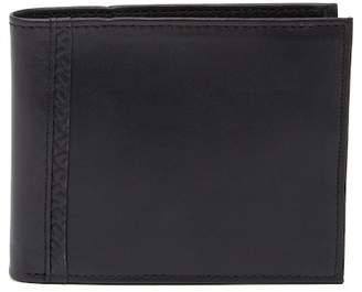 Tommy Bahama Brush Off Leather Slimfold Wallet