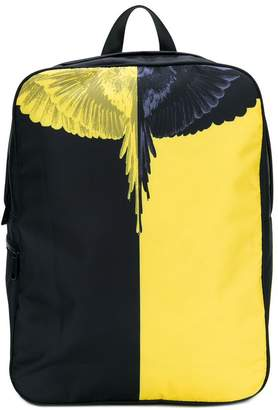Marcelo Burlon County of Milan Kids Wings backpack