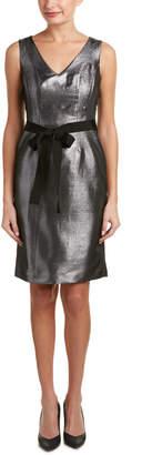 NUE by Shani Sheath Dress