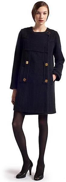 Mayle Odette Coat