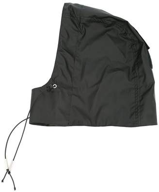 A-Cold-Wall* drawstring hood