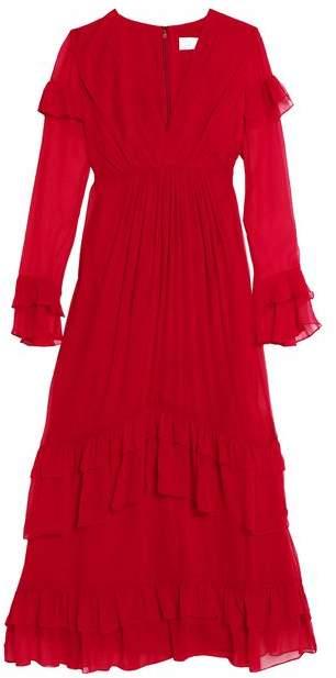 AGHAL 3/4 length dress
