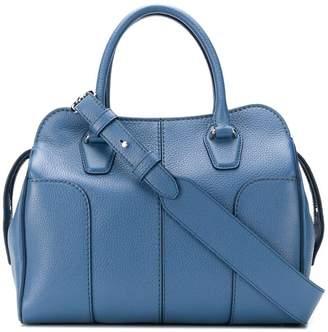 Sella Mini Bag in Bluette Grained Calfskin Tod's hx5nX