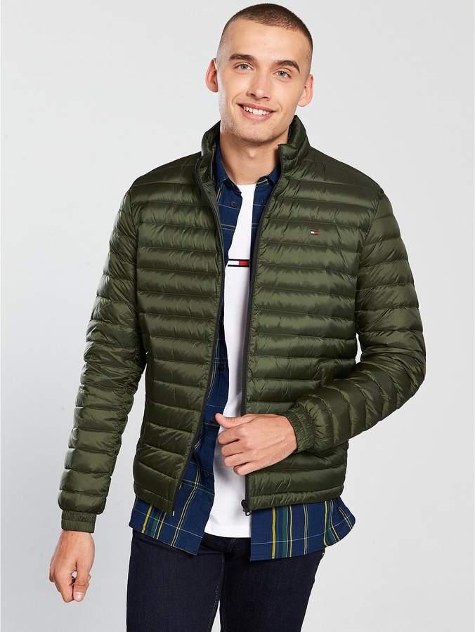 Lightweight Packable Down Jacket