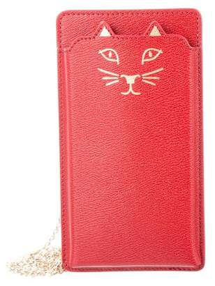 Charlotte Olympia Feline iPhone 6 Case
