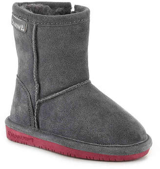 BearPaw Emma Toddler Boot - Girl's