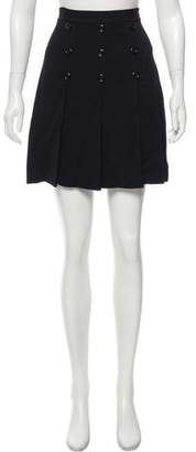 Raoul Mini A-Line Skirt w/ Tags