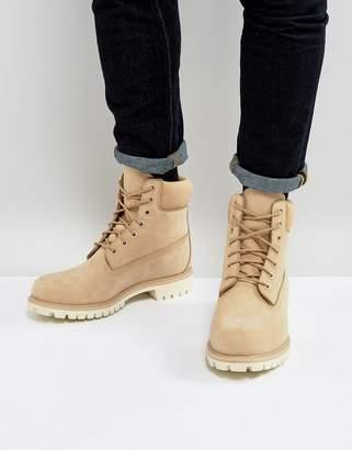 Timberland (ティンバーランド) - Timberland Classic 6 Inch Premium Boots