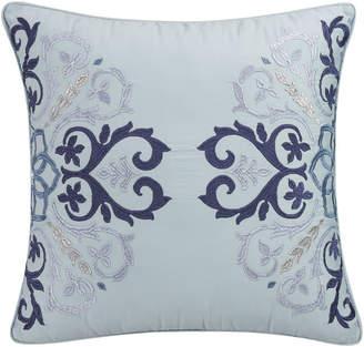 Eva Longoria Black Label Lacework Collection 18X18 Decorative Pillow Bedding
