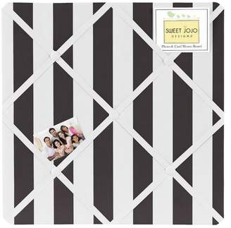 JoJo Designs Sweet Paris Photo Memo Board