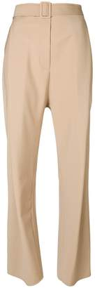 Ellery high waisted trousers