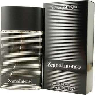 Ermenegildo Zegna Intenso for Men Eau De Toilette Spray 3.3-Ounce/100 Ml