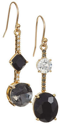 Kate Spade Bright Ideas Crystal Drop Earrings