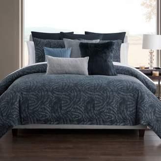 Co Highline Bedding Jakarta Comforter Set, Full/Queen