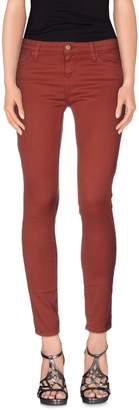 Acquaverde Denim pants - Item 42482551