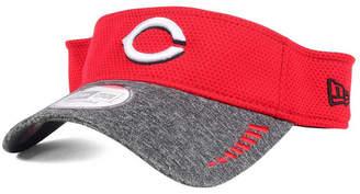 New Era Cincinnati Reds Shadow Tech Visor