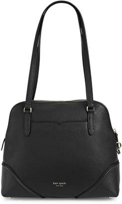 Kate Spade Carolyn Leather Shoulder Bag