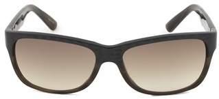 Porsche Design Design P8546 B Sunglasses | Carbon/brown Frame | Brown Gradient Lens.