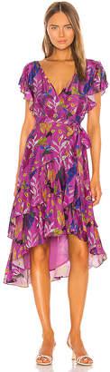 Tanya Taylor Dita Dress