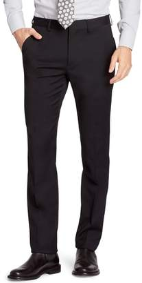 Bonobos Jetsetter Flat Front Stretch Wool Trousers
