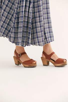Mia Shoes Greta Clog