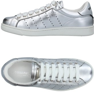 DSQUARED2 Low-tops & sneakers - Item 11402536