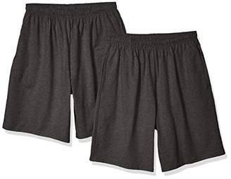 Soffe MJ Men's Classic Cotton Pocket Short
