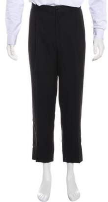 Canali Wool Dress Pants