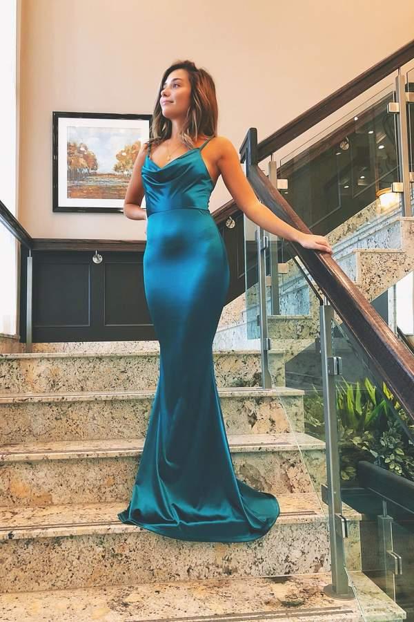 Lonique Maxi Dress