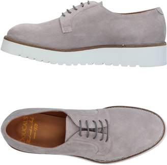 Doucal's Lace-up shoes - Item 11408050TS