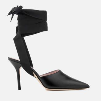 Christopher Kane Women's Mules Black