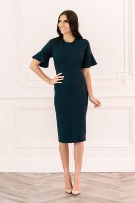 Rachel Parcell Monaco Dress in Sapphire