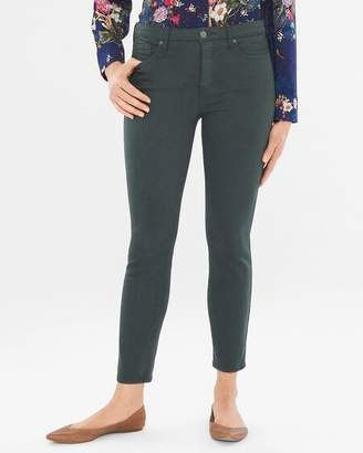 NYDJ Flawless Contour Skinny Ankle Jeans