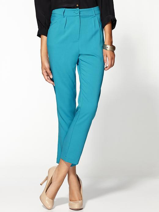 Ark & Co. Double Pleat Pant