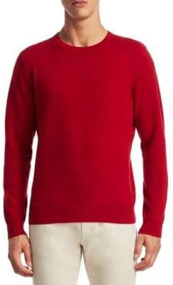 COLLECTION Crewneck Cashmere Sweater