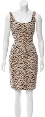 Diane von Furstenberg Arianna Sheath Dress