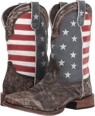Roper America Cowboy Boots