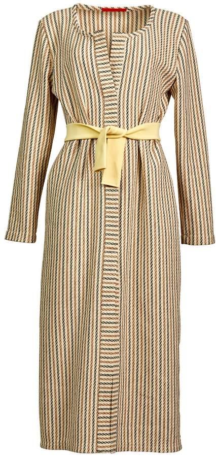 BOBYPERU - Desert Polo Dress