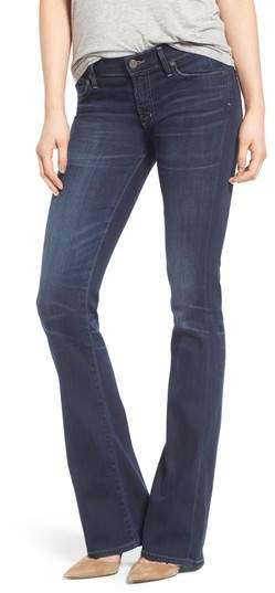 Citizens of Humanity Emmanuelle Slim Bootcut Jeans