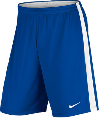 Nike Men's Dry Academy Soccer Shorts $25 thestylecure.com
