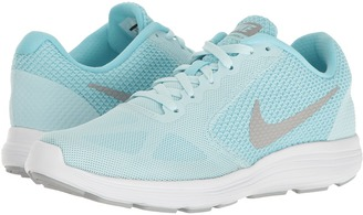 Nike - Revolution 3 Women's Running Shoes $60 thestylecure.com