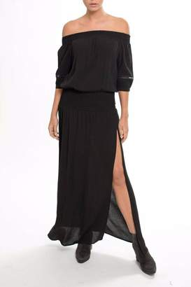 Muche et Muchette Ellyn Long Dress