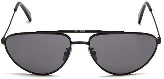 Celine Men's Aviator Sunglasses, 59mm