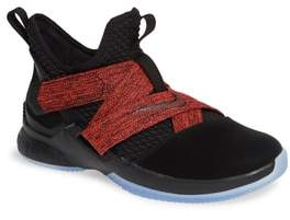Nike LeBron Soldier XII Basketball Shoe