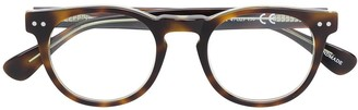 Epos Polluce glasses